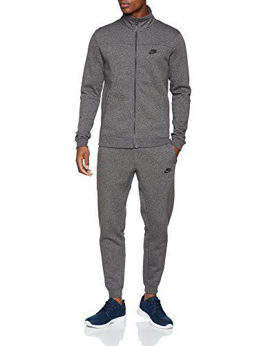 Nike M NSW TRK Suit FLC Chándal 721cd4e6fe8c6