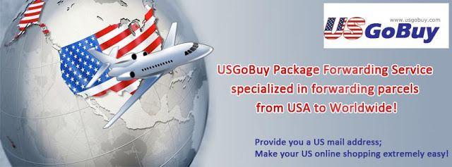 Provato per voi e noi ...: USGoBuy: Come si fa a scegliere quale Parcel Service da usare?