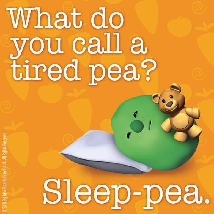 Sleep-pea...