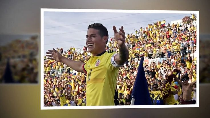 James Rodriguez deal imminent as Manchester United make 70m bid after agreeing personal