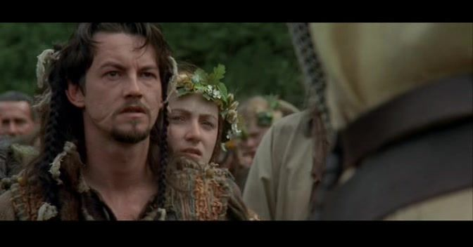 """Tommy Flanagan in """"Braveheart"""""""