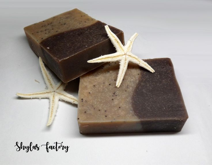 Chocodark Natural Artisan Soap