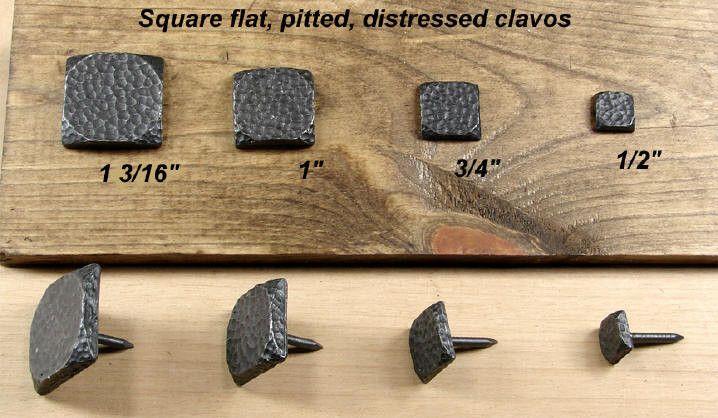 1000 Images About Clavos Decorative Nails On Pinterest