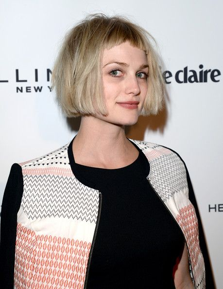 Alison Sudol Photos: Marie Claire Celebrates May Cover Stars