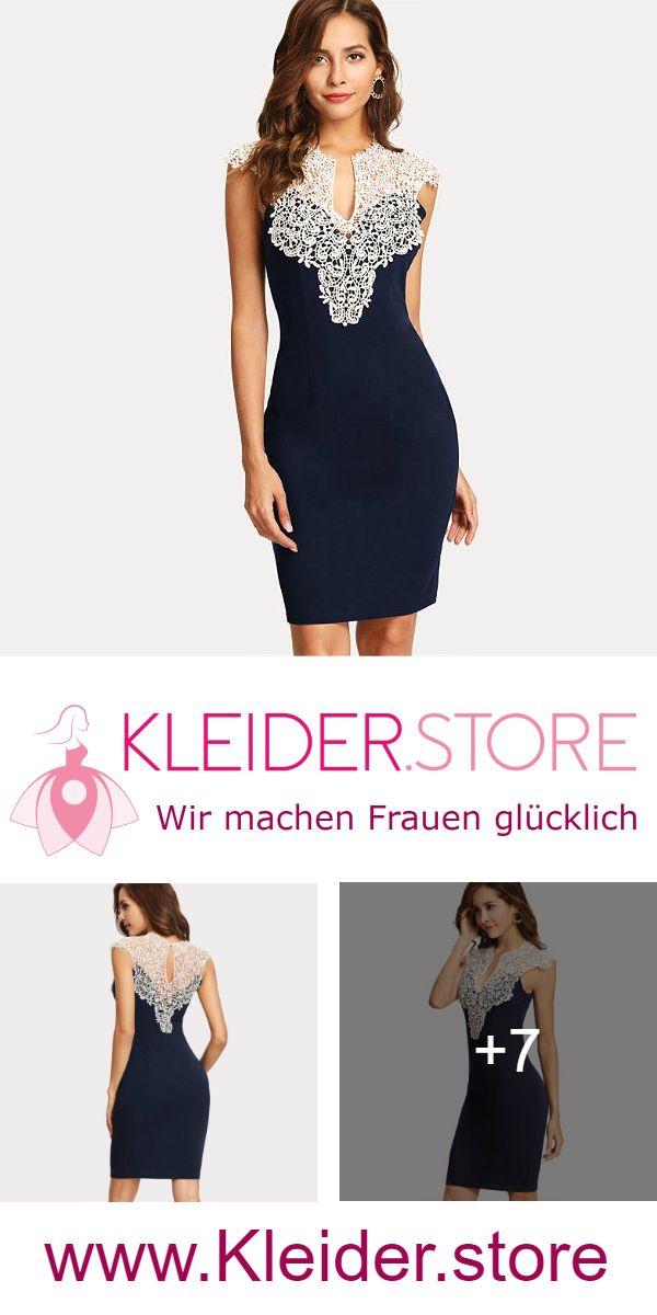 Blaues Etuikleid Gunstig Online Kaufen Jetzt Bis Zu 87 Sparen Schone Kleider Gunstig Online Kaufen Oder Bestellen Blaues Etuikleid Kleider Etuikleid