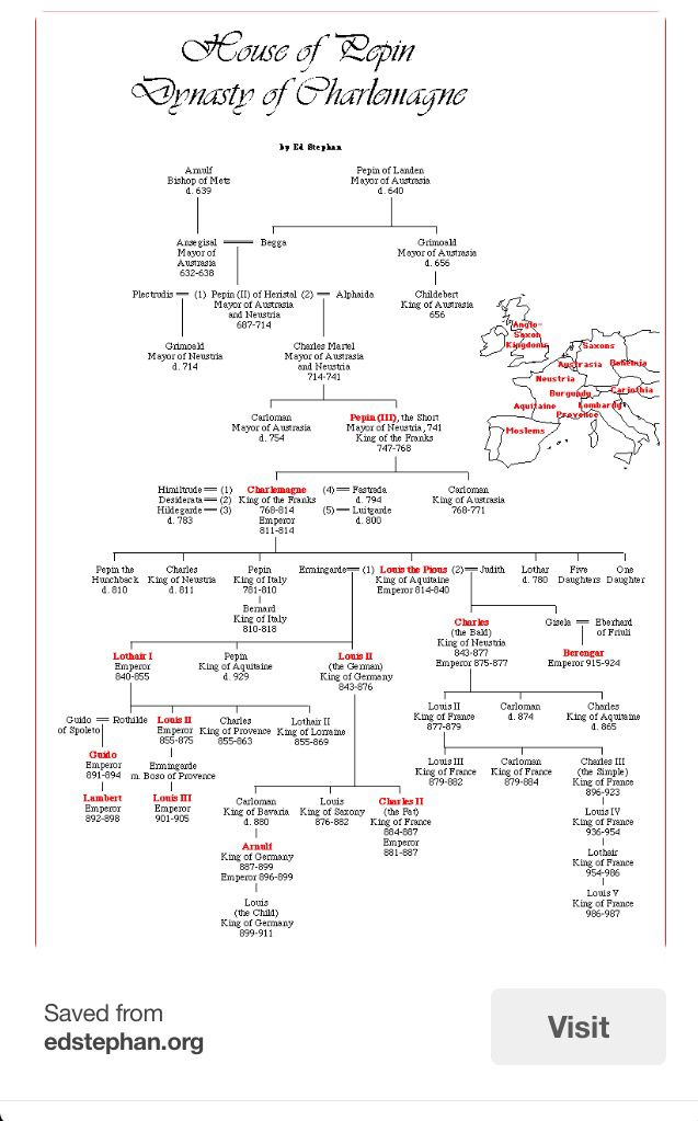 45 best Royal Family Trees images on Pinterest Families, Royal - family tree example