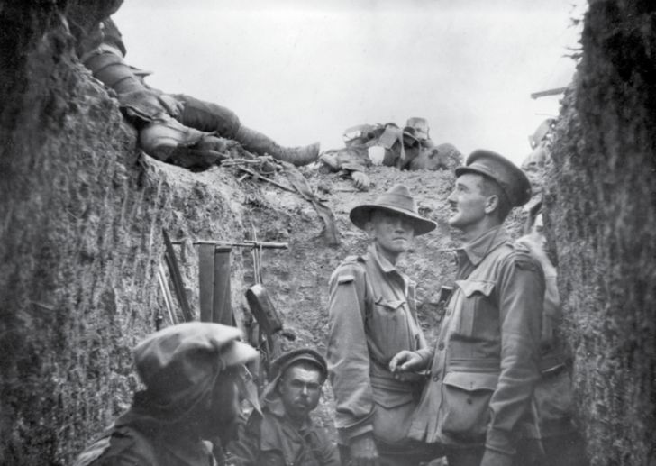 an introduction to the history of the anzac legend gallipoli Information about the anzac centenary: its history  introduction facts for students of world war i for australians was the anzac landing at gallipoli in.
