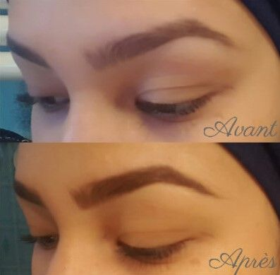 Comment se maquiller les sourcils comme une pro ! Jihaane: Eyebrows on Fleek !
