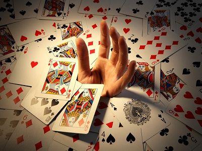 Gambling Addiction Help - Gambling Addiction Signs