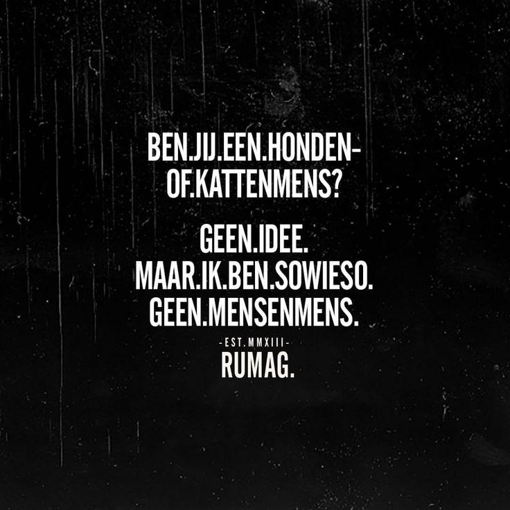 16.7K vind-ik-leuks, 940 reacties - RUMAG   Nederland (@rumagnl) op Instagram: '#RUMAG'