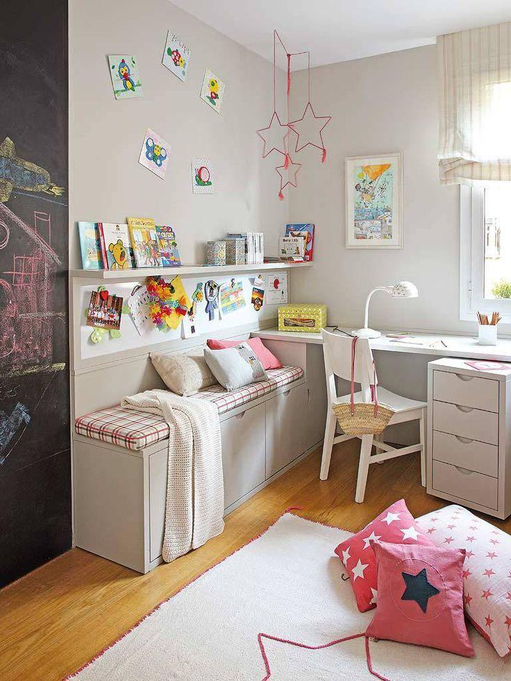 #kidsstudy inspiration www.homeology.co.za