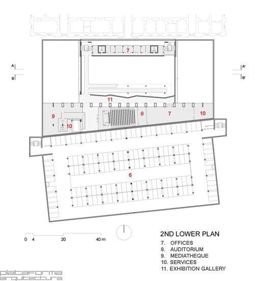 Galería - Centro Cultural Palacio La Moneda – Plaza de la Ciudadanía / Undurraga Devés Arquitectos / Undurraga Devés Arquitectos - 20