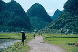 Guilin- Cina