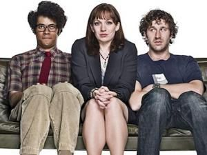 The IT Crowd Special review: The Internet Is Coming