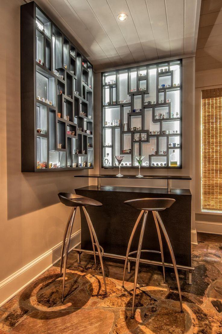 home bar ideas: 89 design options - #bar #barideas #design