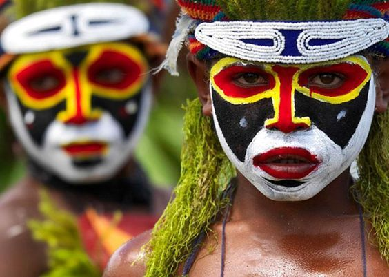 Image result for tribal mask - Google Search