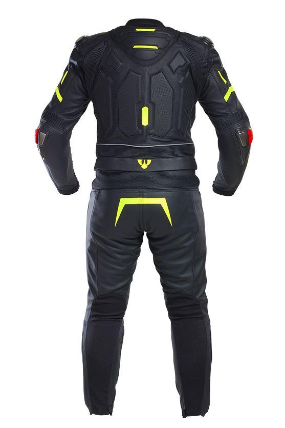Leather overalls MOTEGI | PSí Hubík