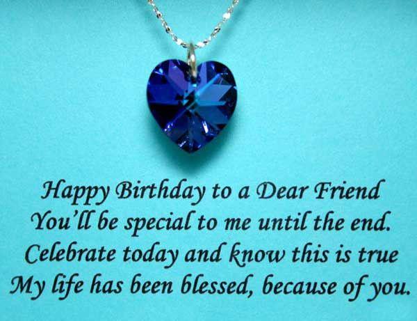 Happy Birthday Best Friend Poems Elegante Quotes About Best Friends Birthday Quotesgram