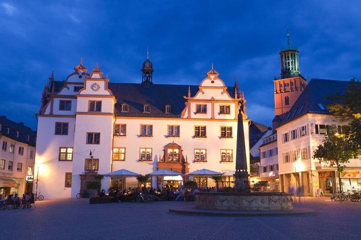 Darmstadt, Hessen