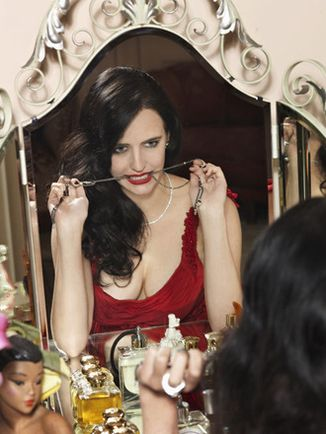 30 best lady eva green images on pinterest eva green - Eva zimmermann ...