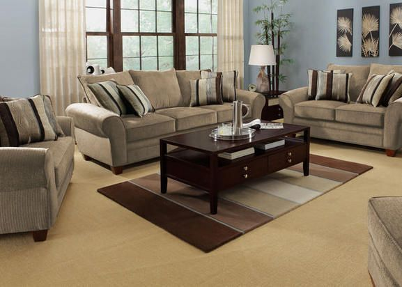 Thereu0027s A Versatile Appeal To Our Lakeview Cream Collection   Its Design  Offers