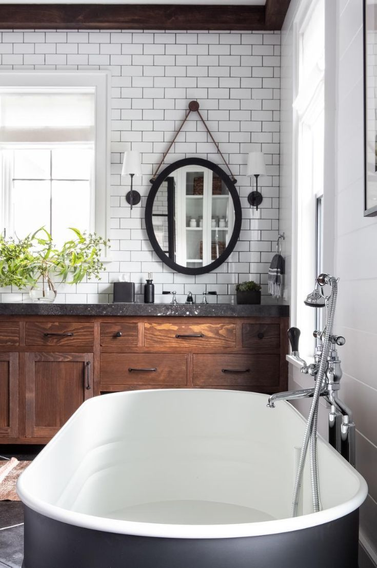 22 Small Bathroom Remodeling Ideas Reflecting Elegantly Simple Latest Trends Beautiful Home Small Bathroom Remodel Small Bathroom Modern Bathroom