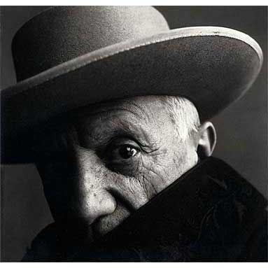 Irving Penn est mort : le photographe de mode nous a quitté à l'age de 92 ans