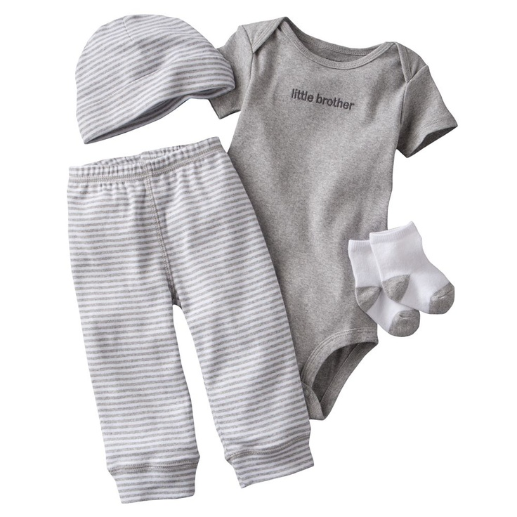 Kohls Baby Boy Clothes Mesmerizing 60 Best Love Carters Images On Pinterest  Babies Clothes Baby Decorating Design