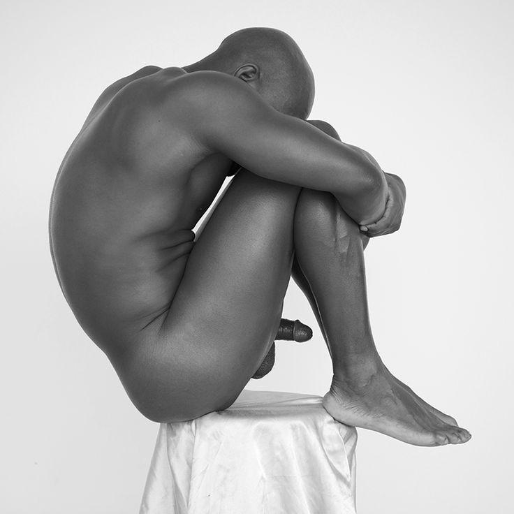 nude black male flickr