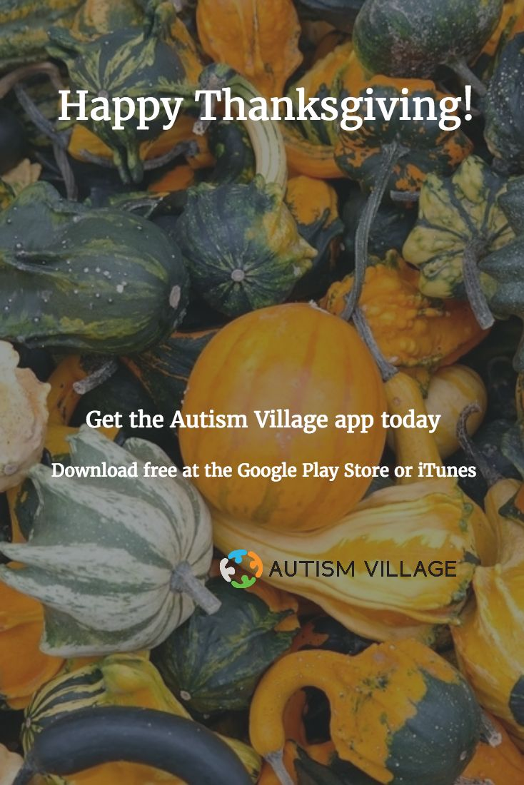 We're thankful for the continued support of the autism community!  Share your favorite place or services with a review so other families of autism may benefit by making day to day challenges more navigable.   #autismvillage #autismfriendly #autismawareness #autismapp