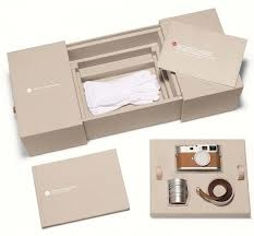 The Leica Hermes Box