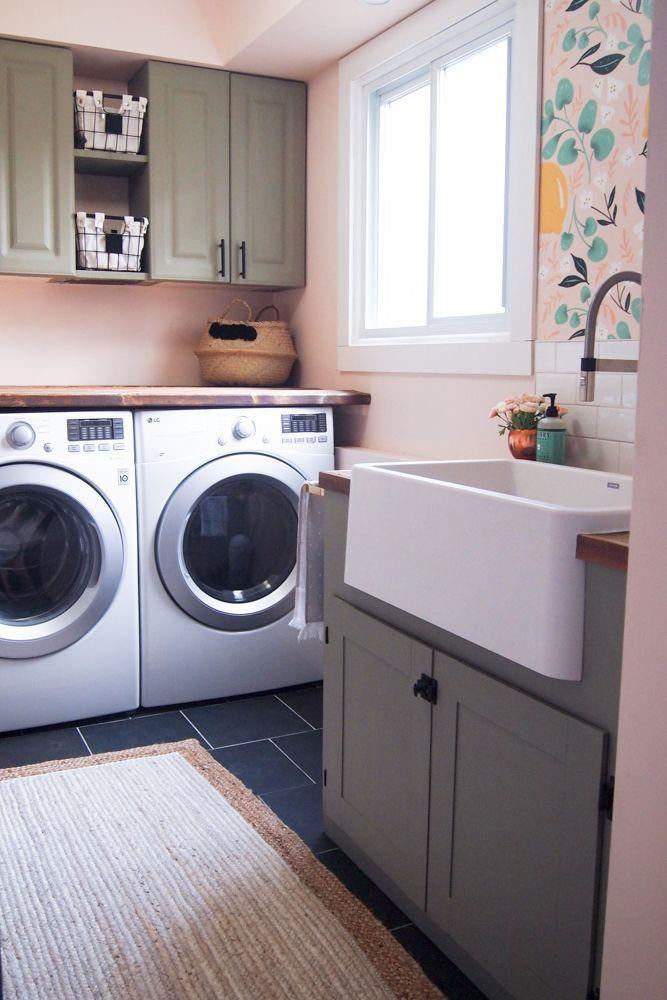 25 laundry room design ideas the dream your inspiration future rh pinterest com