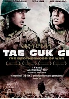 Top korean war movies of all time