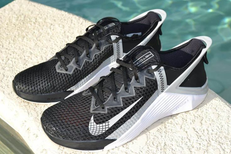 The Nike Metcon 6 is my favorite CrossFit shoe for the year 2021 â ...