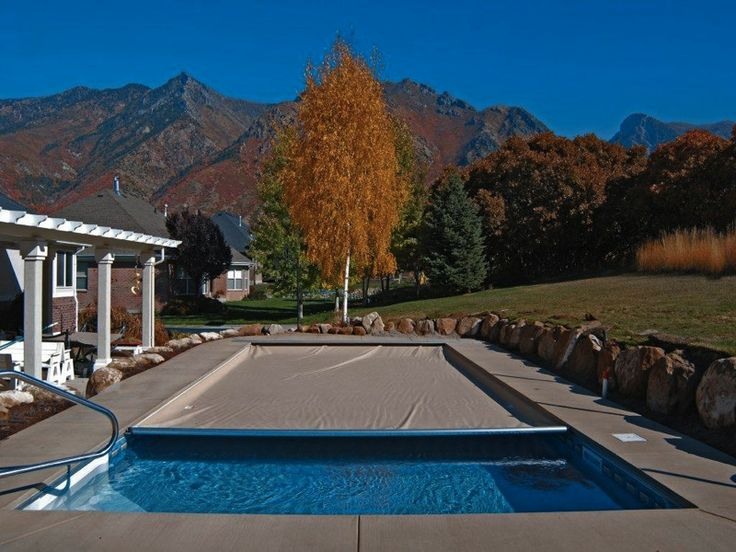 14 best cover pools dealers images on pinterest covered - Swimming pool contractors ventura county ...
