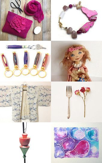 Happy Birthday Tronell! by C Hardy on Etsy--Pinned with TreasuryPin.com