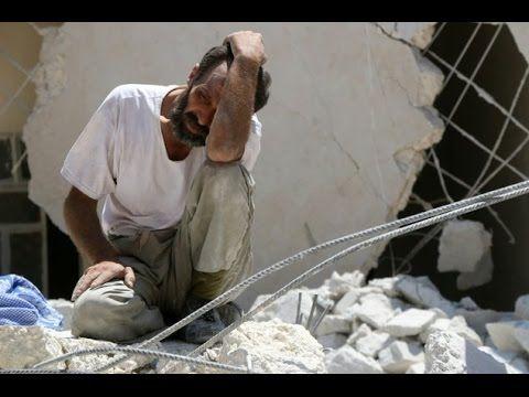 Mỹ không kích căn cứ Syria làm 6 người thiệt mạng