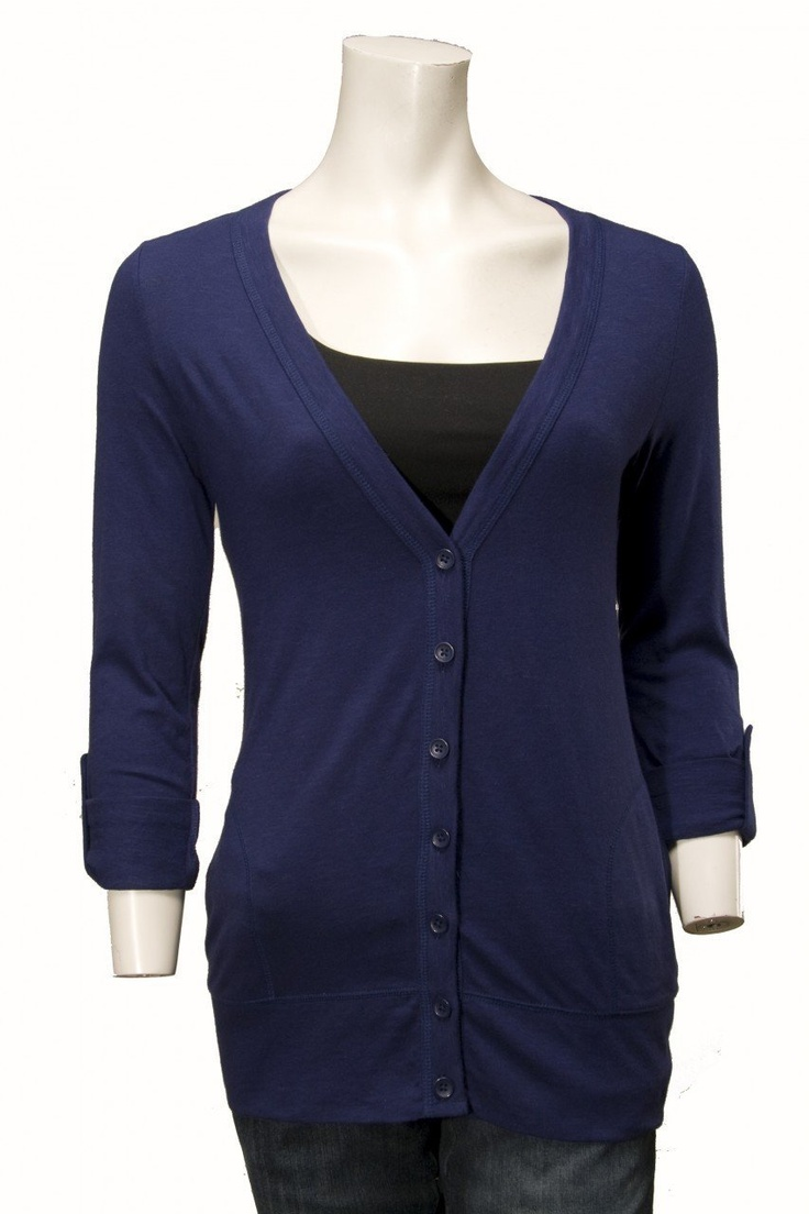 16 best I Want Blue Cardigans Sweaters! images on Pinterest ...