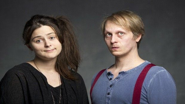 Lasten kuunnelmat: Tarinoita lapsille: Puluboin ja Ponin pöpelikkökirja, osa 1/14 | Radio | Areena | yle.fi