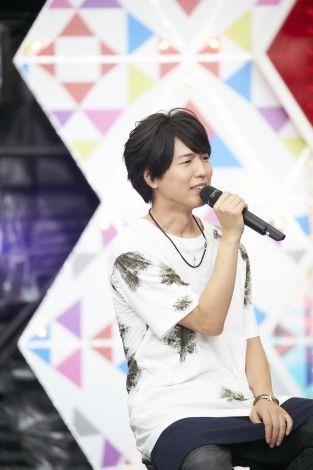 『クレヨンしんちゃん』ショーに出演した神谷浩史=東京・六本木ヒルズアリーナ