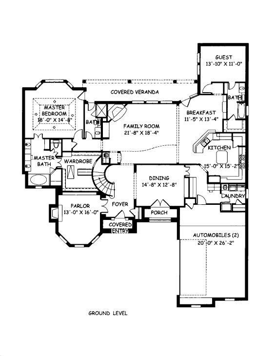 38 best images about 3d plans section elevation on for Dream house plans 3d