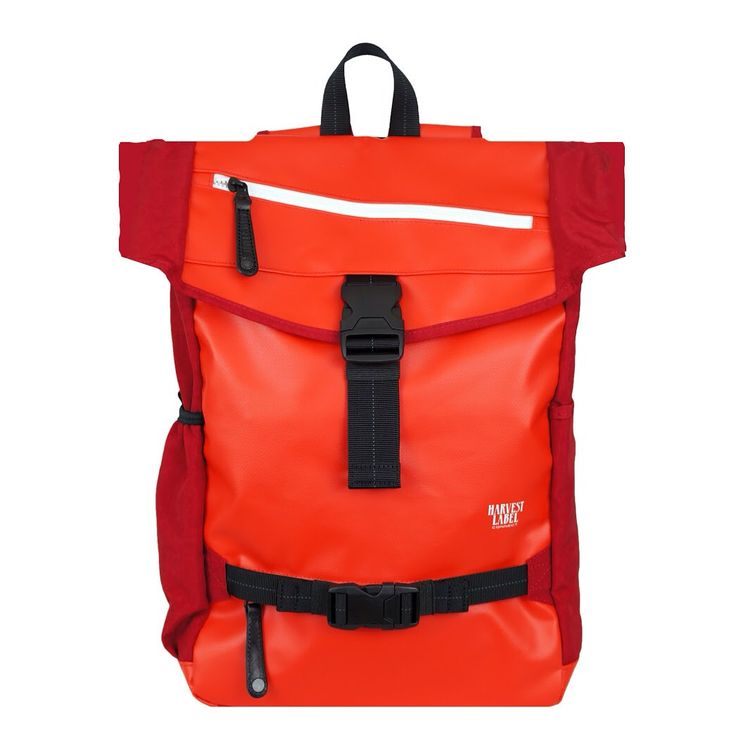 Harvest Label | Connect Terrain Flaptop Backpack