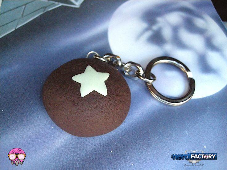 Pan di Stelle Mooncake, hand-made! http://www.thenfactory.com/prodotto/pan-di-stelle-mooncake/