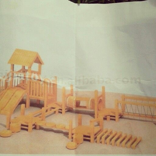 next project for a kindergarten