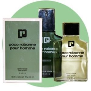 Paco Rabanne Pour Homme by Paco Rabanne, 1973