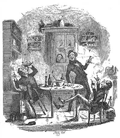 how does charles dickens make the the first chapter of great expectations effective? essay Great expectations was written by charles dickens in 1860 it tells  due to this it  was important that dickens's opening chapter would make the reader want to.
