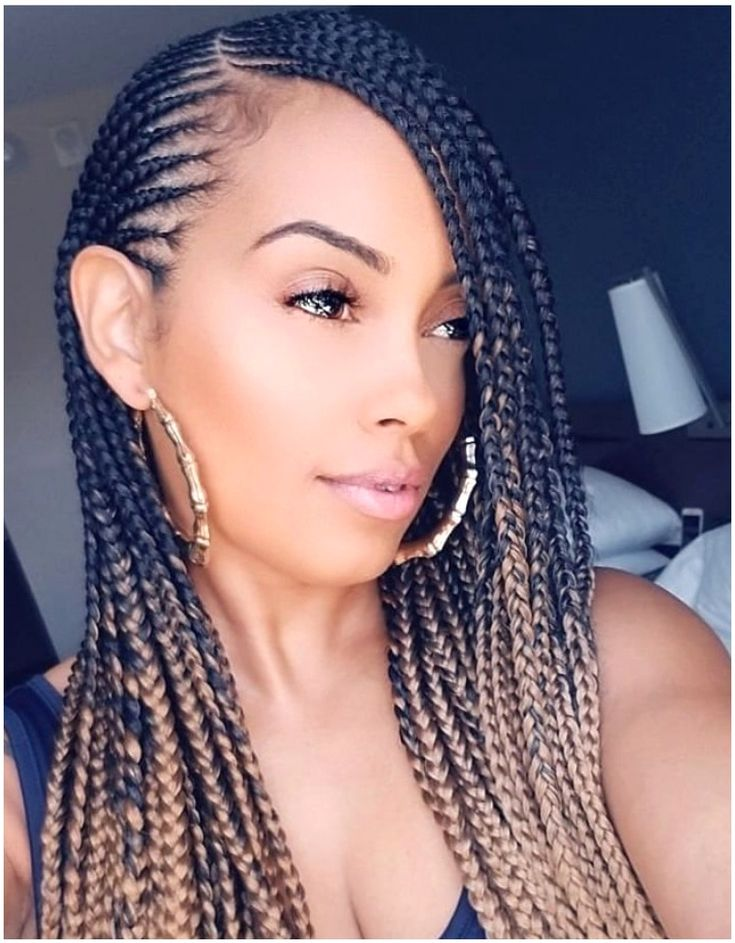 101 African Hair Braiding Styles 2021 Pictures Beautiful In 2021 Braids With Weave Side Braid Hairstyles Braiding Hair Colors