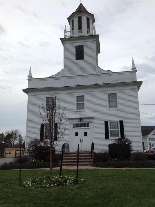 Chili church achieves 200 years of history