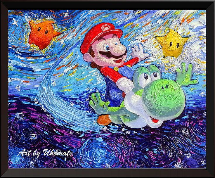142 best Kinderzimmer Super Mario images on Pinterest | Child room ...