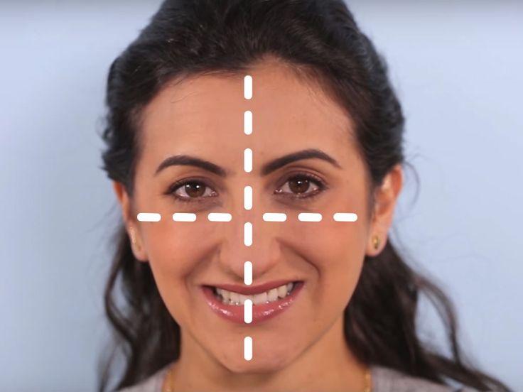 Descubra a maquiagem de contorno perfeita para você
